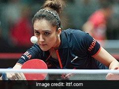 Manika Batra Sets Eye on Asian Games 2018 Glory
