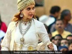Kangana Ranaut's <i>Manikarnika</i> Release Date Will Be Announced After Rajinikanth's <i>2.0</i> Because...