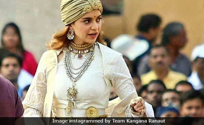 Kangana Ranaut's Manikarnika Release Date Will Be Announced After Rajinikanth's 2.0 Because...