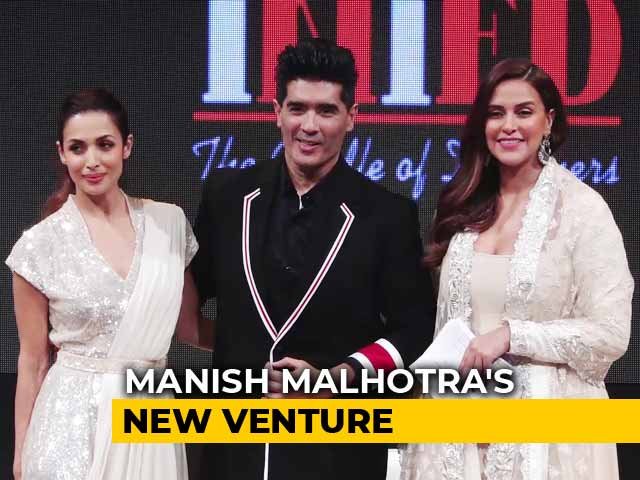 Neha Dhupia In Conversation With Malaika Arora
