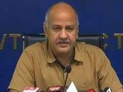 Centre Deliberately Misinterpreting Supreme Court Verdict: Manish Sisodia