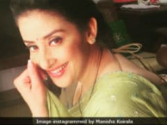 Manisha Koirala: 'Rather Accept I'm Not Destined For Love Than Get Into A Wrong Relationship Again'