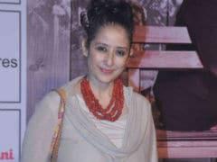 Manisha Koirala को खांसी क्या आई करवा डाला कोरोना टेस्ट, निकला यह नतीजा