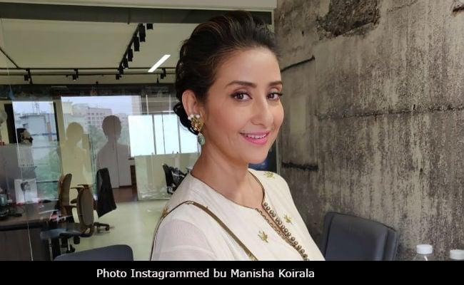 Manisha Koirala Picks Two Actresses To Headline Her Biopic, If Ever Made