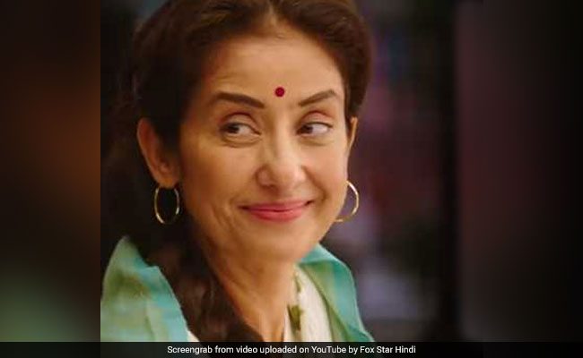 Sanju: Manisha Koirala Reveals Sanjay Dutt Reviewed Her Look As The 'Spitting Image Of Nargis'