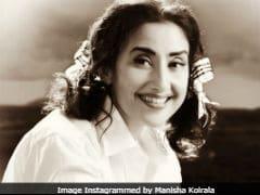 <i>Sanju</i>: How Manisha Koirala Transformed Into Nargis