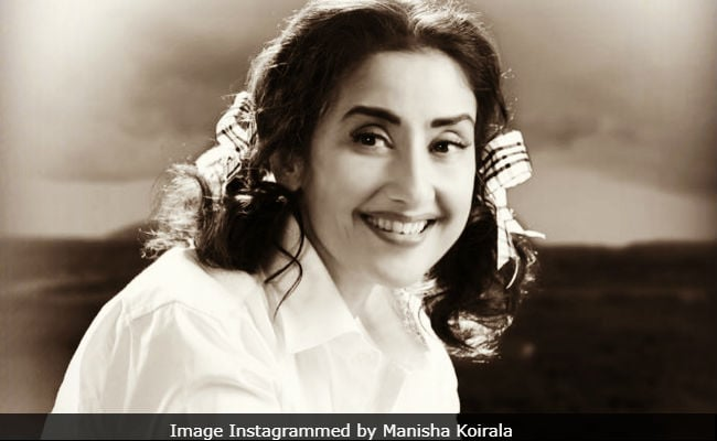 Sanju: How Manisha Koirala Transformed Into Nargis
