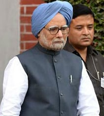 Manmohan Singh's Top Security (SPG) Cover Withdrawn, Given CRPF Security