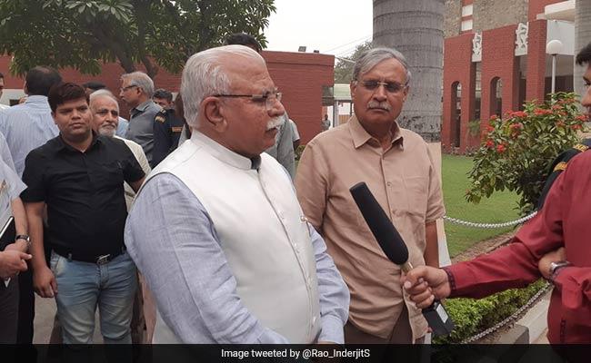 हरियाणा : बिखरा विपक्ष, जाट आंदोलन और जातिगत समीकरणों के बीच BJP की राह कितनी आसान
