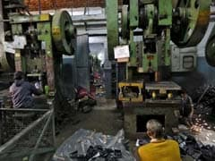 Manufacturing Sector Growth Slows In May Amid Rising Inflation: Survey