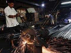 June Factory Activity Grows At Fastest Pace This Year, Finds Survey