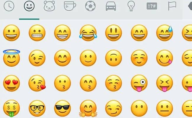 World emoji day: भारत में इस इमोजी का किया जाता है सबसे ज्यादा इस्तेमाल
