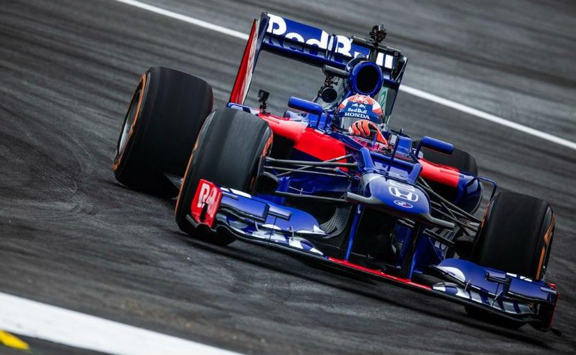 marc marquez honda formula 1 car f1