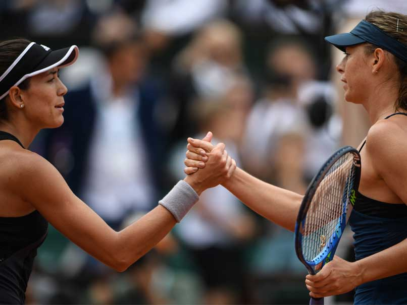 Halep stops Muguruza to reach third French open final