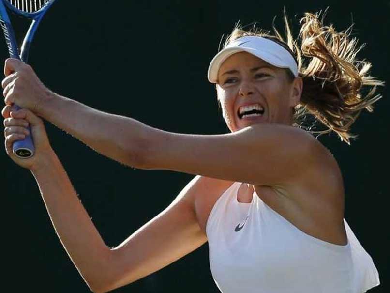 Wimbledon 2018: Former Champions Maria Sharapova, Petra Kvitova Crash Out