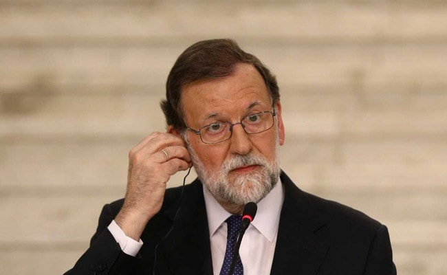 Spain To Maintain Control Of Catalonia: Report