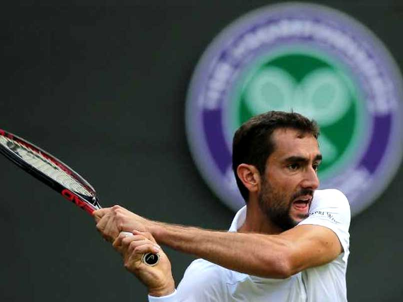 Wimbledon: Marin Cilic Suffers Shock Exit, Loses To Argentina