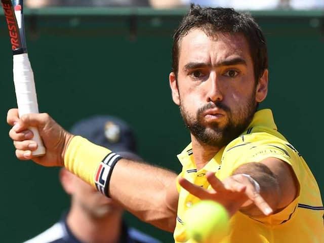 Italian Open: Marin Cilic Beats Pablo Carreno Busta To Reach Semis