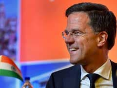 Dutch PM Cuts Short India Visit For Cabinet Meeting On Downed MH-17 Airliner