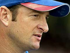 Mark Waugh Criticises India
