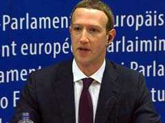 Facebook Shareholders Back Proposal To Remove Mark Zuckerberg As Chairman