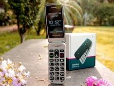 Phones for the Elderly