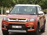 Video : Maruti Suzuki Brezza AMT First Drive