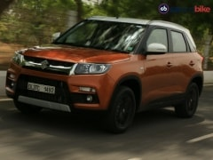 Exclusive: Maruti Suzuki Vitara Brezza Petrol Coming This Fiscal Year, This Was The Hold Up