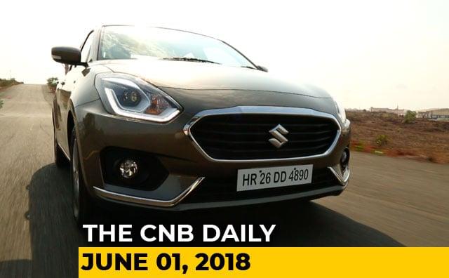 Video : Maruti Automatic Sales, Mahindra-Zoomcar EV, Vijay Mallya Resigns From Force India