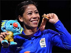 2018 Asian Games: Mary Kom Pulls Out Of India