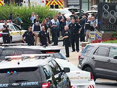 "Man With ""Vendetta"" Fires At Newspaper Office In US. 5 Dead"