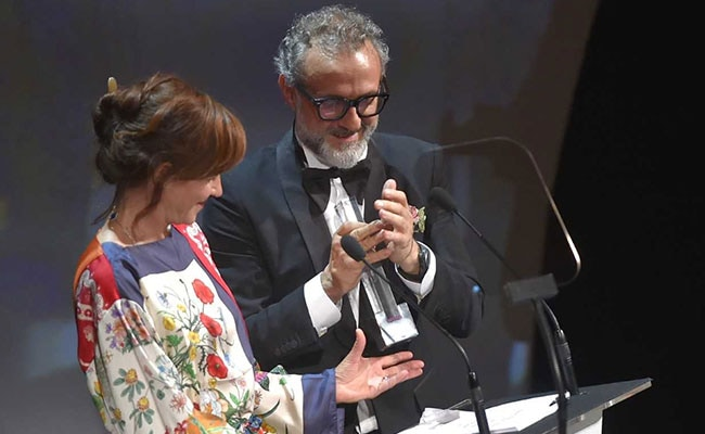 Italy's Osteria Francescana scoops world's best…