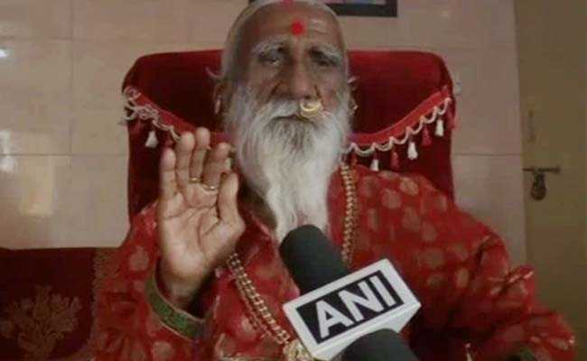 This Yogi Claims To have Survived Without Food, Water For Over 70 Years