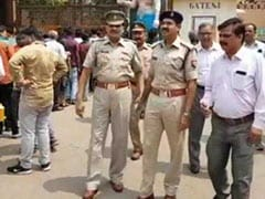UP Police Issues Alert After LeT Threat To Blow Up Stations, Temples