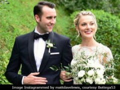 Matthew Lewis, <i>Harry Potter</i>'s Neville Longbottom, Got Married And Twitter Was Confused For A Minute