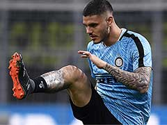 Icardi, Lautaro Martinez Named In Provisional Argentina World Cup Squad