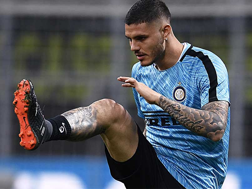 Inter Milan Skipper Mauro Icardi, Lautaro Martinez Named In Provisional Argentina World Cup Squad