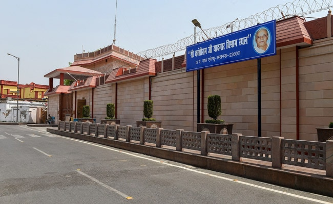 Can't Vacate Bungalow, It's A Memorial Says Mayawati Amid Eviction Drive
