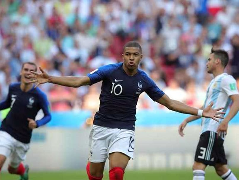World Cup 2018, France vs Argentina Highlights: Mbappe