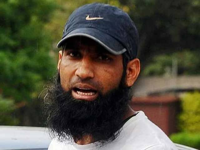 Mohammad Yousuf attributes team Indias Test defeats in NZ to fatigue