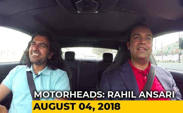 Video : In Conversation With Rahil Ansari, Head, Audi India