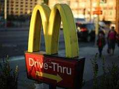#MeToo Movement Hits McDonald's, Employees Describe Rampant Harassment