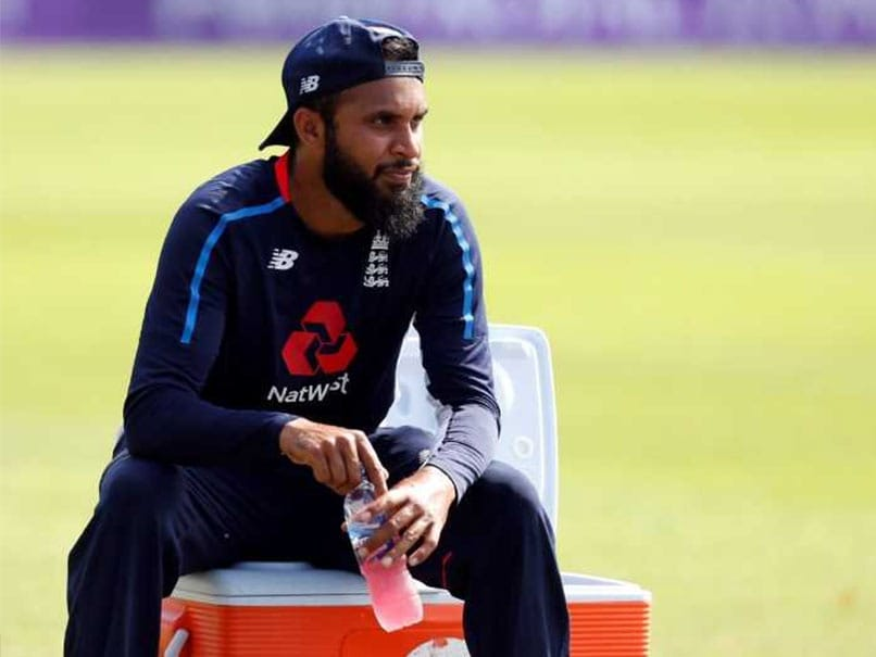 India vs England: Adil Rashid Enters Record Books For Doing Absolutely Nothing At Lord's