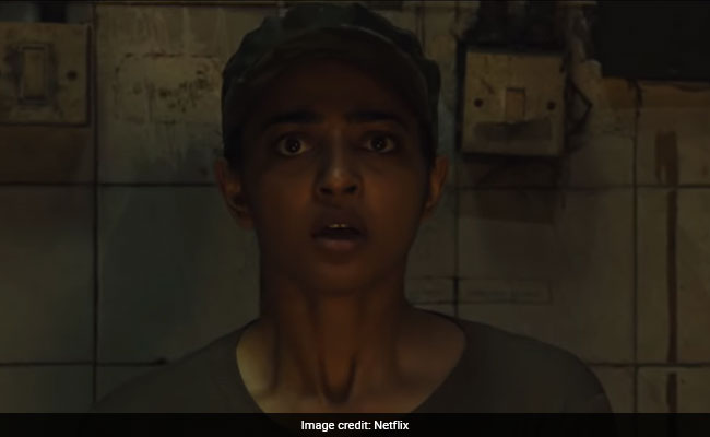 Ghoul: Radhika Apte Reveals How She Prepped For The Role