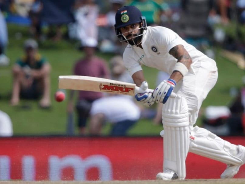 India vs England Highlights, 1st Test, Day 2: Virat Kohli