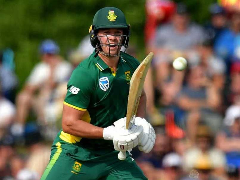 AB de Villiers Likely To Be Given Role In CSA, Says Thabang Moroe