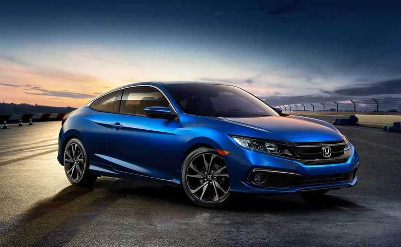 2019 Honda Civic All You Need To Know Ndtv Carandbike