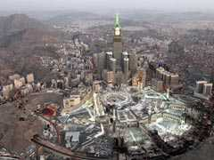 Saudi Arabia Bars Gulf Citizens From Mecca, Medina Over Coronavirus Fears