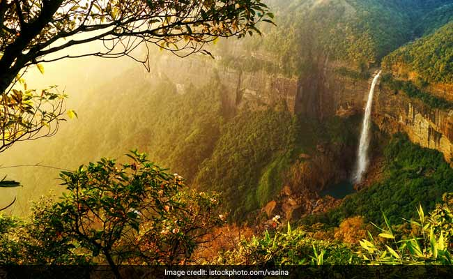 6 Places In Meghalaya That Should Be On Your Travel Itinerary