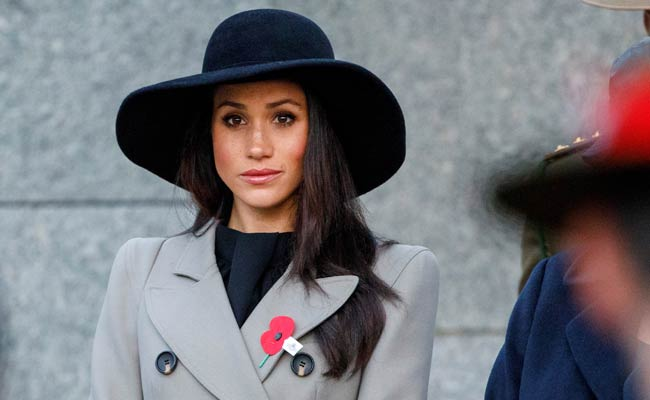 'Didn't Know She Was Nasty', Says Trump About Meghan Markle: Report